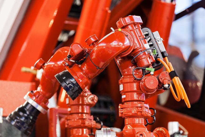 Equipment maintenance service