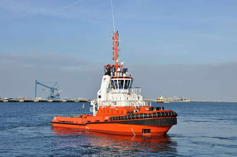 Statek Akul